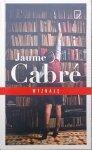 Jaume Cabre • Wyznaję