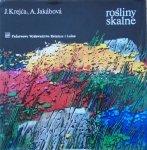J. Krejca, A. Jakabova • Rośliny skalne