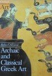 Robin Osborne • Archaic and Classical Greek Art