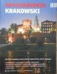 Krzysztof Jakubowski i inni • Spacerownik krakowski
