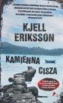 Kjell Eriksson • Kamienna cisza