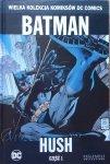Batman • Hush część 1