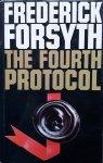Frederick Forsyth • The Fourth Protocol