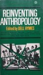 Dell Hymes • Reinventing Anthropology