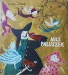 Astrid Lindgren • Nils Paluszek [Hanna Czajkowska]