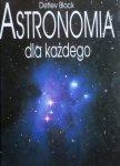 Detlev Block • Astronomia dla każdego