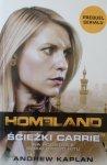 Andrew Carrie • Homeland. Ścieżki Carrie