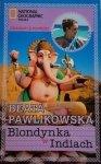Beata Pawlikowska • Blondynka w Indiach