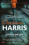 Charlaine Harris • Czysta jak łza