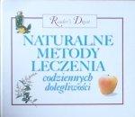 Naturalne metody leczenia codziennych dolegliwości • Reader's Digest