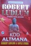 Robert Ludlum • Kod Altmana