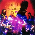 Alice in Chains • MTV Unplugged • CD