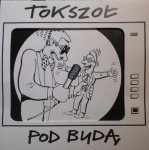 Pod Budą • Tokszoł • CD