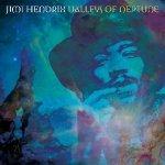 Jimi Hendrix • Valleys of Neptune • CD