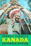 Arkady Fiedler • Kanada pachnąca żywicą