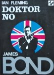 Ian Fleming • James Bond. Doktor No