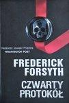 Frederick Forsyth • Czwarty protokół