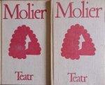 Molier • Teatr [komplet]