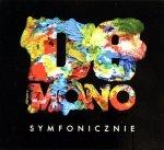 De Mono • Symfonicznie • CD