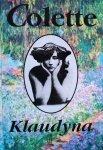 Sidonie-Gabrielle Colette • Klaudyna