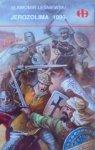 Sławomir Leśniewski • Jerozolima 1099 [Historyczne Bitwy]