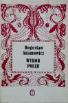 Bogusław Adamowicz • Wybór poezji