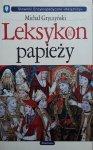 Michał Gryczyński • Leksykon papieży