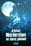 Jill McGown • Morderstwo na starej plebanii
