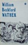 William Beckford • Wathek. Opowieść arabska