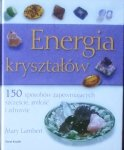 Mary Lambert • Energia kryształów