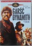 Sergio Leone • Garść dynamitu • DVD