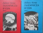 Juliusz Verne • Tajemnicza wyspa