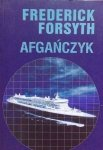 Frederick Forsyth • Afgańczyk