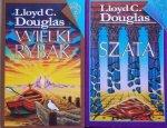 Lloyd C. Douglas • Szata. Wielki rybak