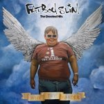 Fatboy Slim • The Greatest Hits: Why Try Harder • CD