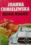 Joanna Chmielewska • Dzikie białko