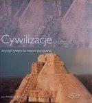 Jane McIntosh • Cywilizacje. Dziesięć tysięcy lat historii starożytnej