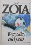 Emil Zola • Wszystko dla pań