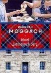 Deborah Moggach • Hotel złamanych serc