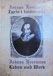 Johann Heermann 1585-1647. Życie i twórczość • Materiały z sesji naukowej
