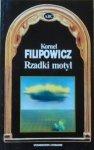 Kornel Filipowicz • Rzadki motyl