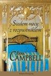 Anna Campbell • Siedem nocy z rozpustnikiem