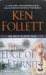 Ken Follett • Edge Of Eternity