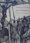 Thornton N. Wilder • Most San Luis Rey [Wiesław Majchrzak]