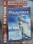 Roland Emmerich • Pojutrze • DVD