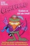 Garfield 2/93 • Specjalny numer walentynkowy