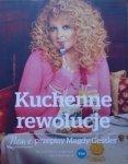 Magda Gessler • Kuchenne rewolucje. Nowe przepisy