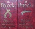 Jan Potocki • Rękopis znaleziony w Saragossie