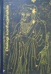 Konfucjusz • Dialogi konfucjańskie