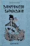 Marek Dubiński • Sentencje japońskie